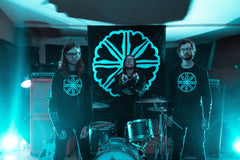 Slow Descent release video for Hydrangea