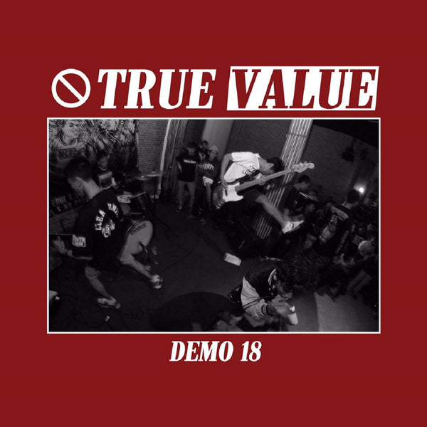 True Value: Demo (18)
