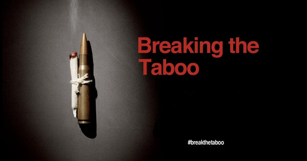 [VIDEO] Breaking the Taboo