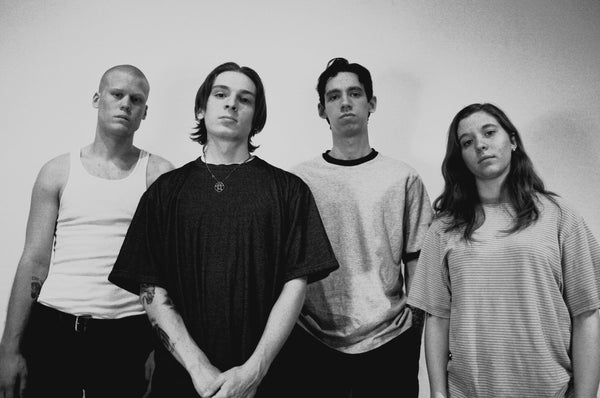 [VIDEO] Code Orange sign to Roadrunner, announce new record