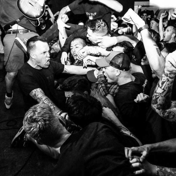 This Is Hardcore 2014: Bold, CIV, Mindset, Freedom, Coke Bust, Relentless, Hounds of Hate, Test of Time, Greg Bennick