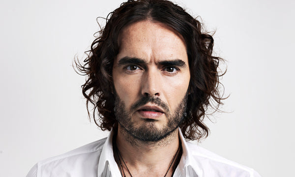 Russel Brand: Drug Addiction is a Health Issue, Compassion Required
