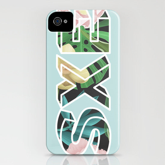 xSUMMERx Phone Case