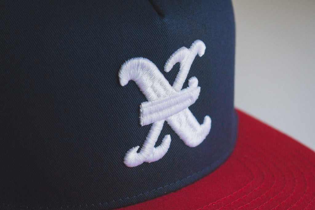Straight Edge baseball cap