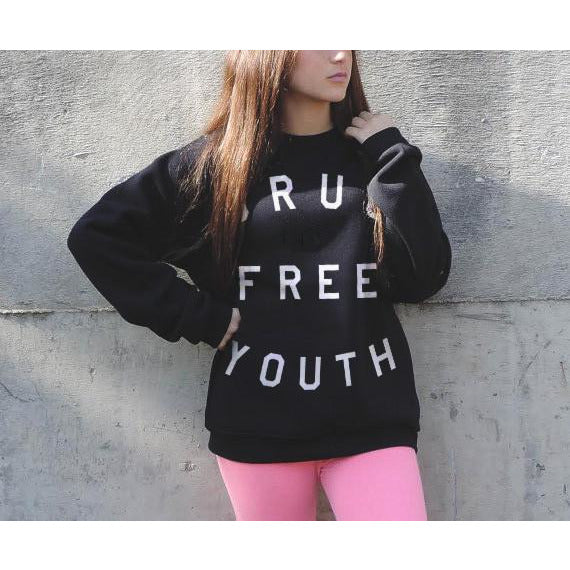 Drug Free clothing