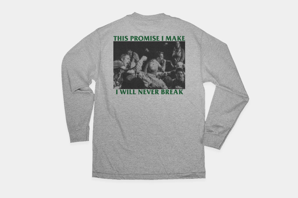 This Promise Crew Long Sleeve Tee