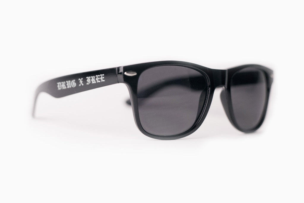 Drug Free Sunglasses