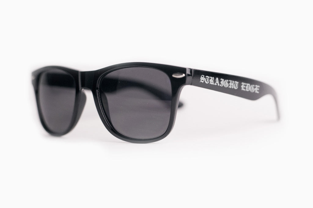 Straight Edge Sunglasses