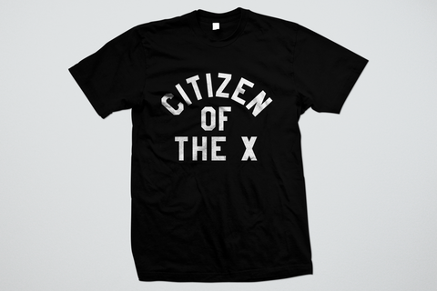 Citizen of the X Tee