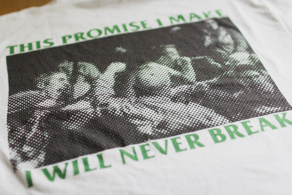 Ladies This Promise Crew Tee