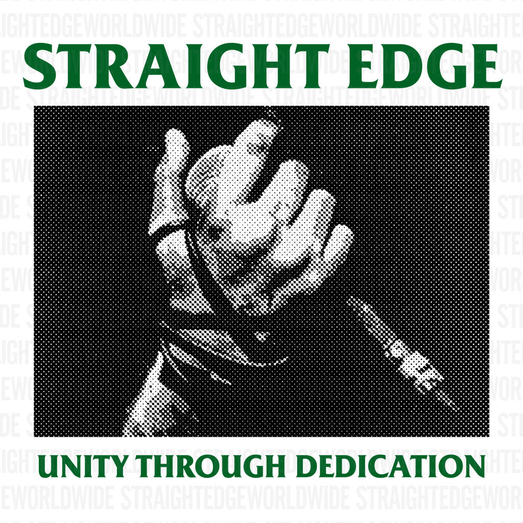 Unity Through Dedication Hoodie