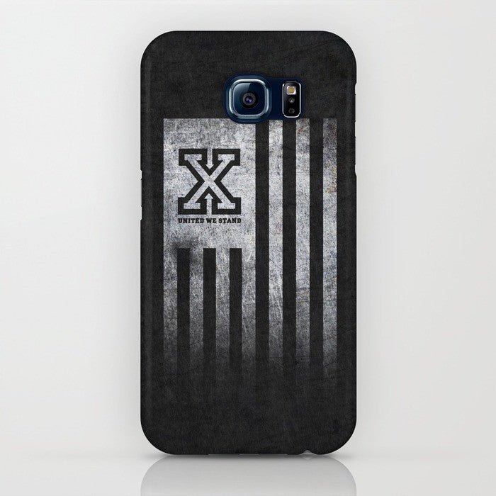 United We Stand Phone Case