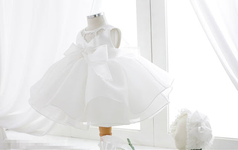 Fairy Flower Girl Dress Party Dress PD-AO025