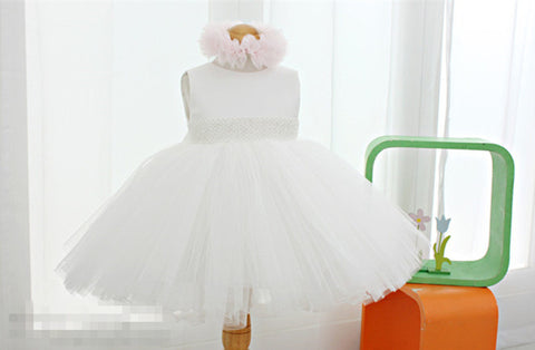 Flower Girl Dress Party Dress PD-AO009