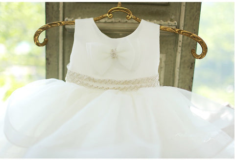 Fairy Flower Girl Dress Party Dress PD-DD002