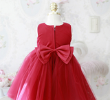 Elegant Mother Daughter Matching Dress MD-DD003