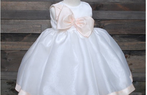 Lovely Baby Flower Girl Dress Party Dress PD-TSBB007