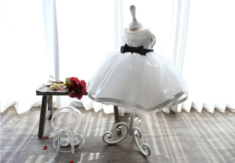 Boutique Baby Flower Girl Dress Party Dress PD-LYU003