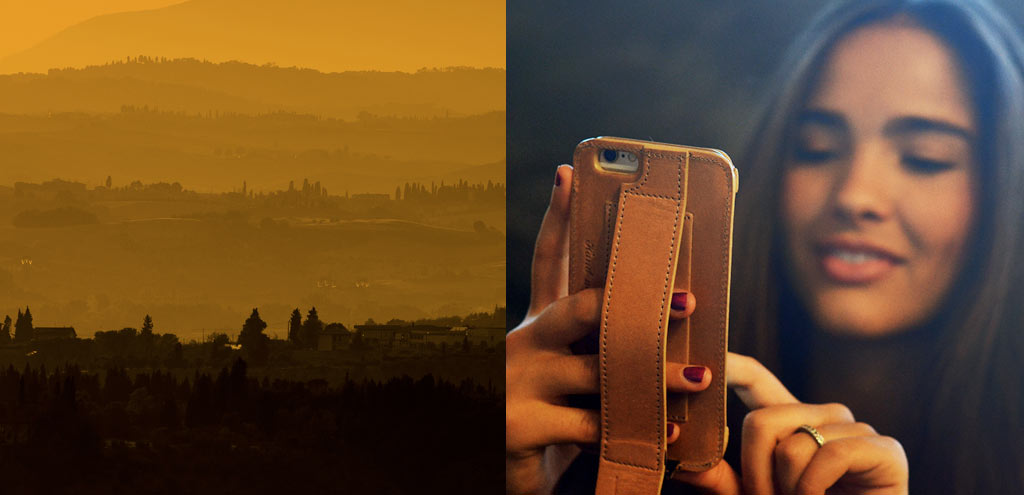 Juugo: probably the smarter smartphone case out there