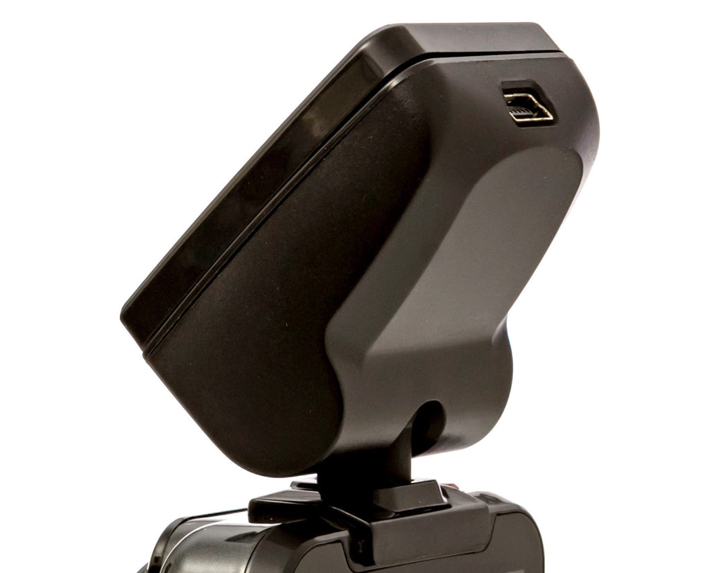 FalconEye 1440P Dash Cam Windshield Mount - FalconEye Trucker Dash Cams  - 1