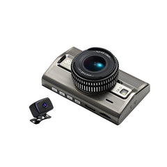 Prime 4 Camera 1080P Trucker Dash Cam - Includes 4 Cams (2 outdoor cam)! Best Day/Night Video! FREE Shipping!