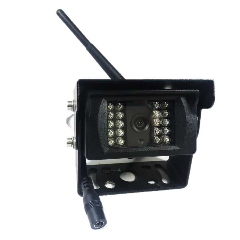 Digital Wireless HD Cam for 2-4 Cam Wireless DVR System (w/ switch to turn off IR LIGHTS)