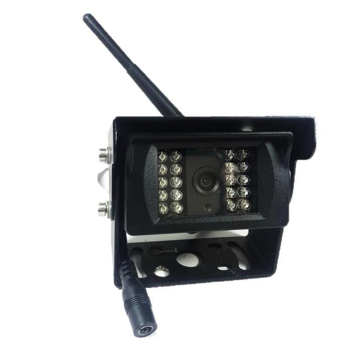 Digital Wireless HD Camera for 2-4 Cam Wireless DVR System (w/ 20 IR lights)