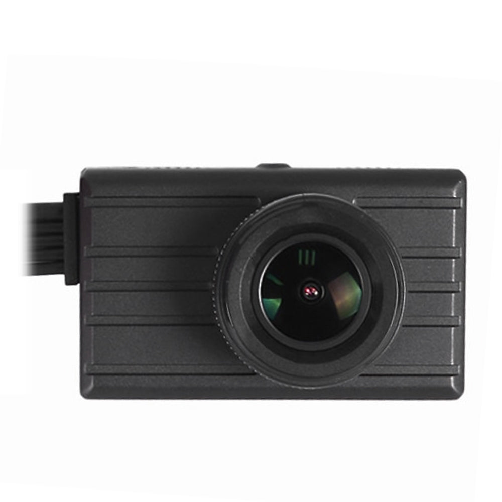 DISCONTINUED 3 Camera Dashcam System - One Power Source! Record 3 Viewpoints!