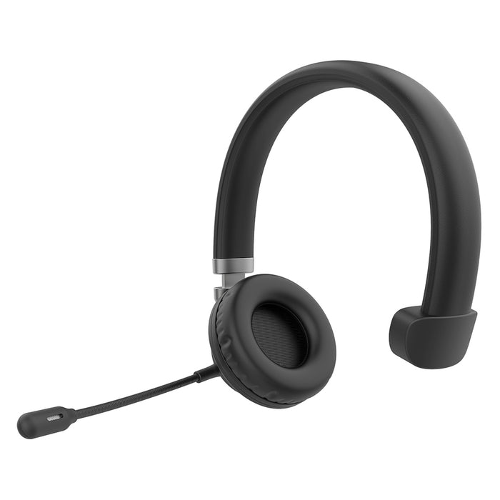 FalconEye Prime Single Stereo OTH Bluetooth Headset