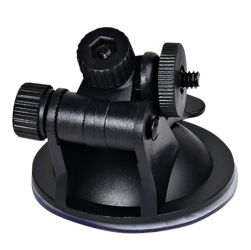 FalconEye WindshieldSuction Cup Mount for Digital Wireless DVR & MDVR Camera