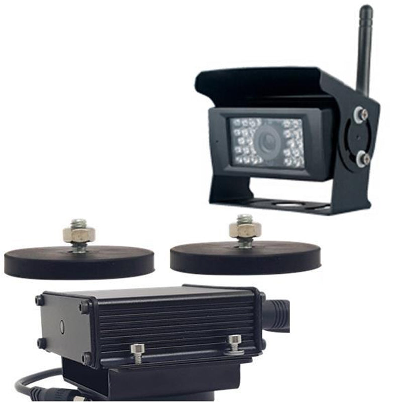 WIFI Heavy-Duty Night Backup Cam