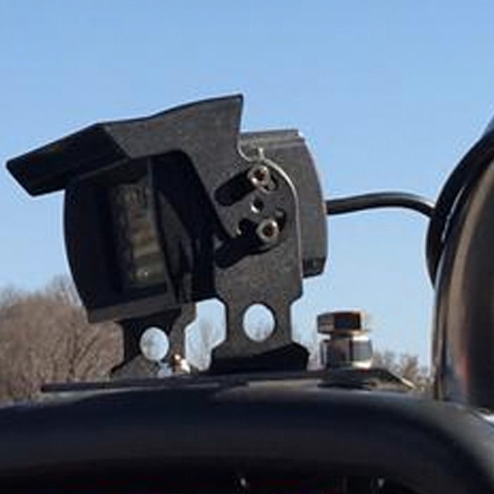 "Trucker MDVR GPS 720P HD System w/ 3 Cams (can add 4th) & 7"" LCD  - up to 256GB! FREE Shipping - FalconEye Trucker Dash Cams  - 10"