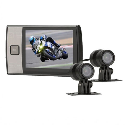 Motorcycle/ATV Cams