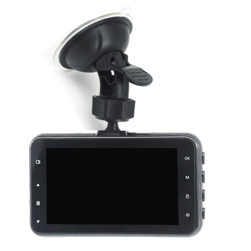 PRIME Wide Angle 1296P Single Dash Cam
