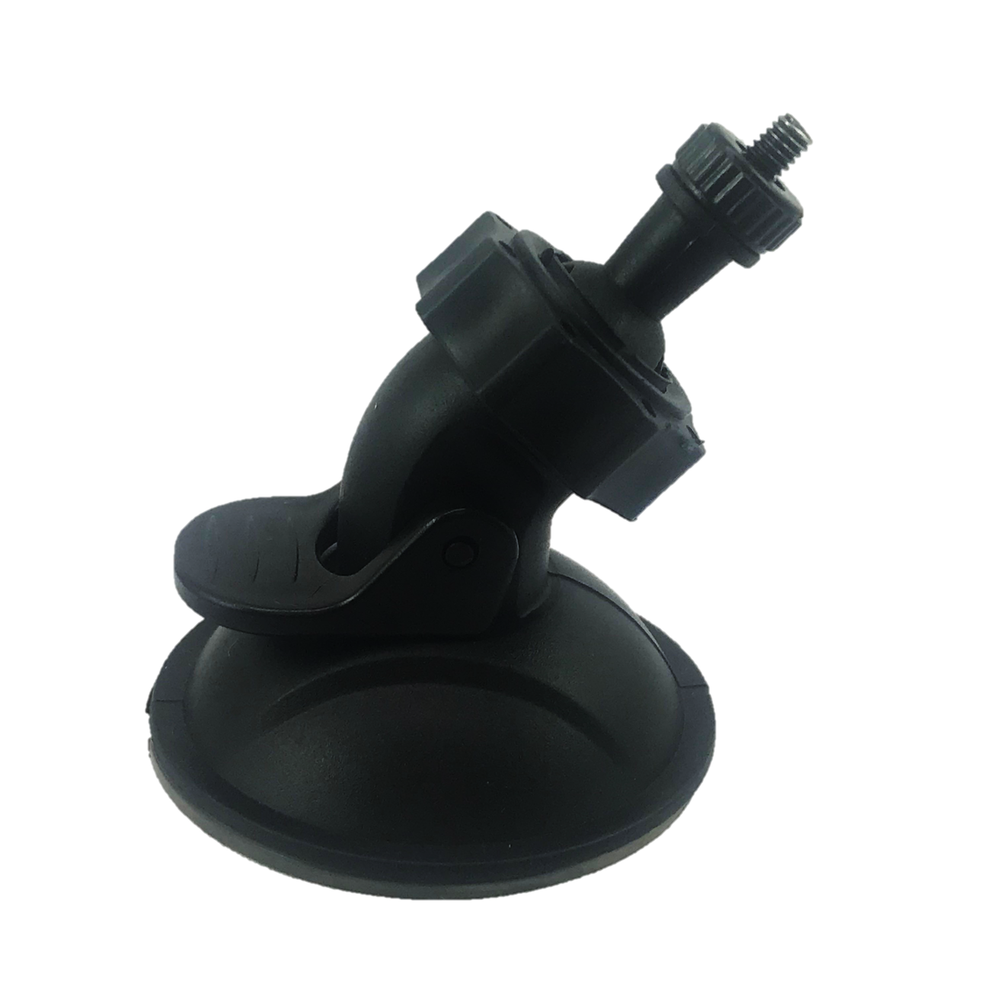 FalconEye Triple Cam Windshield Suction Cup Mount