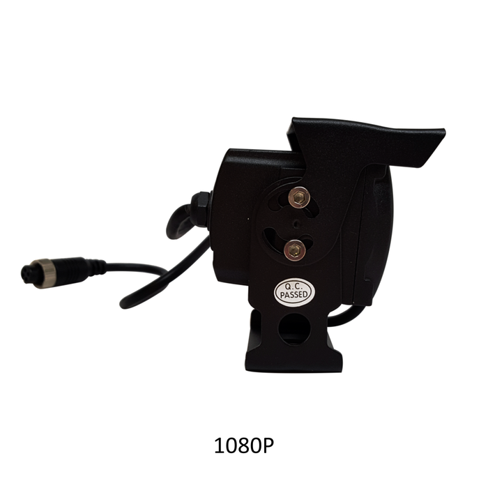 1080P Heavy Duty Bracket Cam with 18 IR Lights & 30' Cable