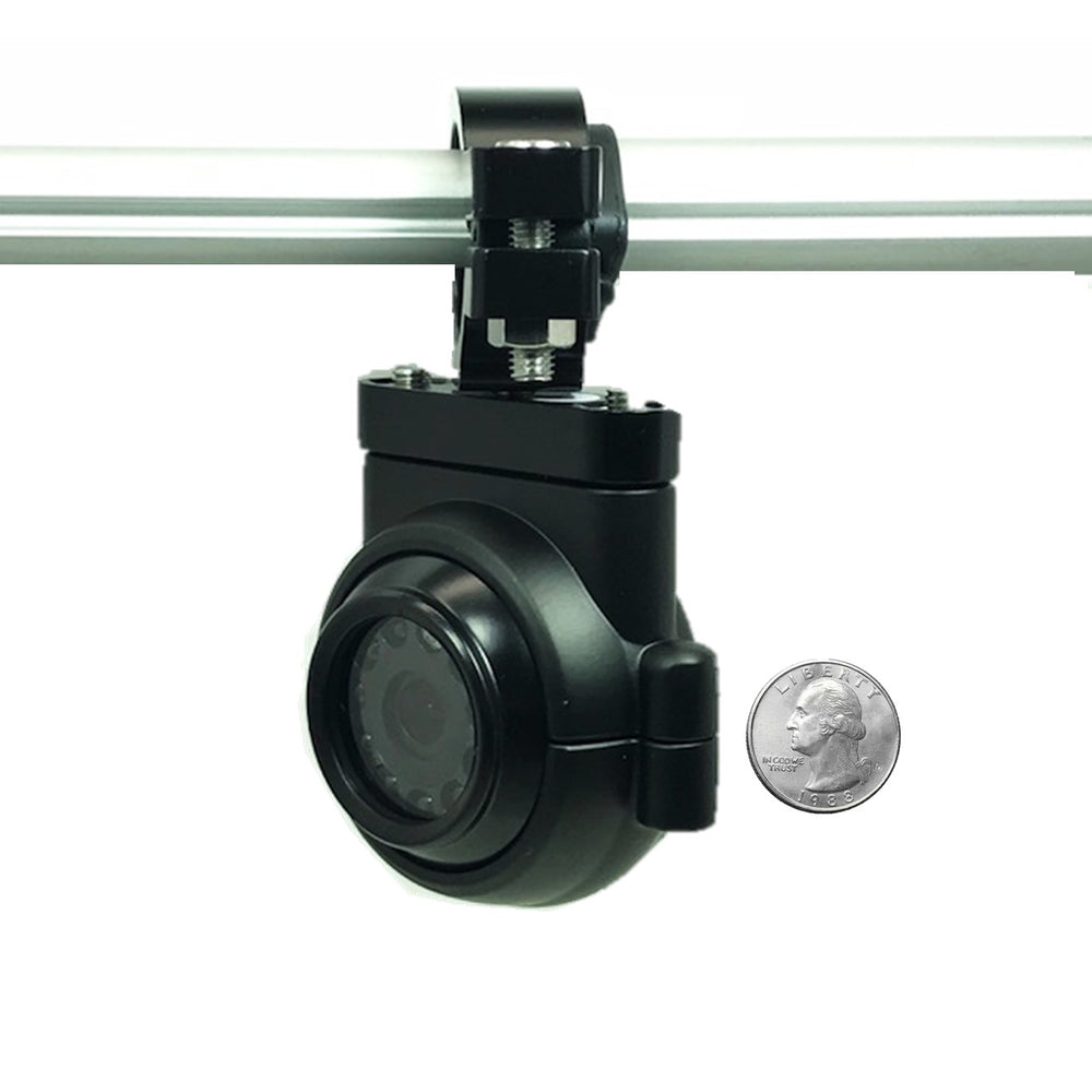 MDVR Heavy Duty 720P Cam with BAR/Handle Bar Bracket