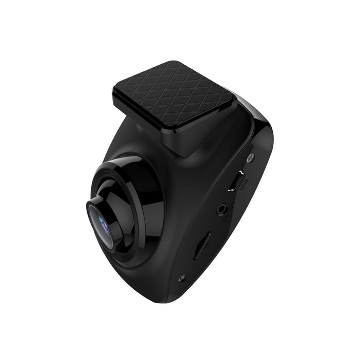FalconEye 1440P Dash Cam, Day/Night Video, 2 Mounts Included