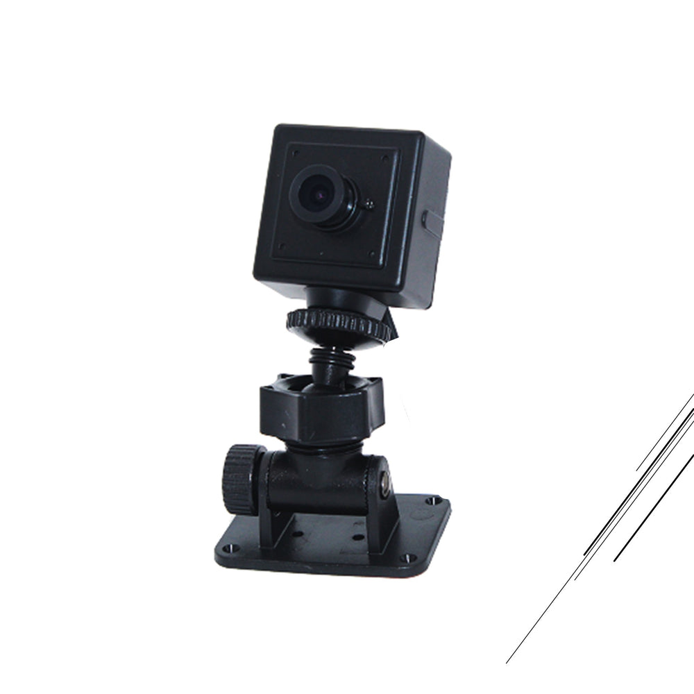 LiveEye 4G Optional 2nd Windshield Mount Camera