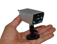 Magnetic WiFi Backup Camera - View Behind you on FREE App on Phone! Installs in seconds - FalconEye Trucker Dash Cams  - 3