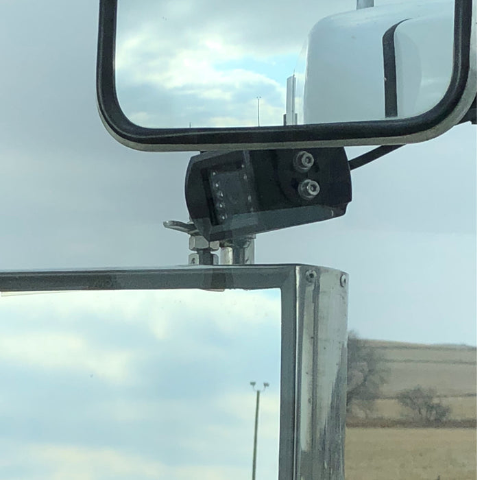 Black Box 1080P Dash Cam, 3-4 Cam MDVR System, For Fleets/ Truckers