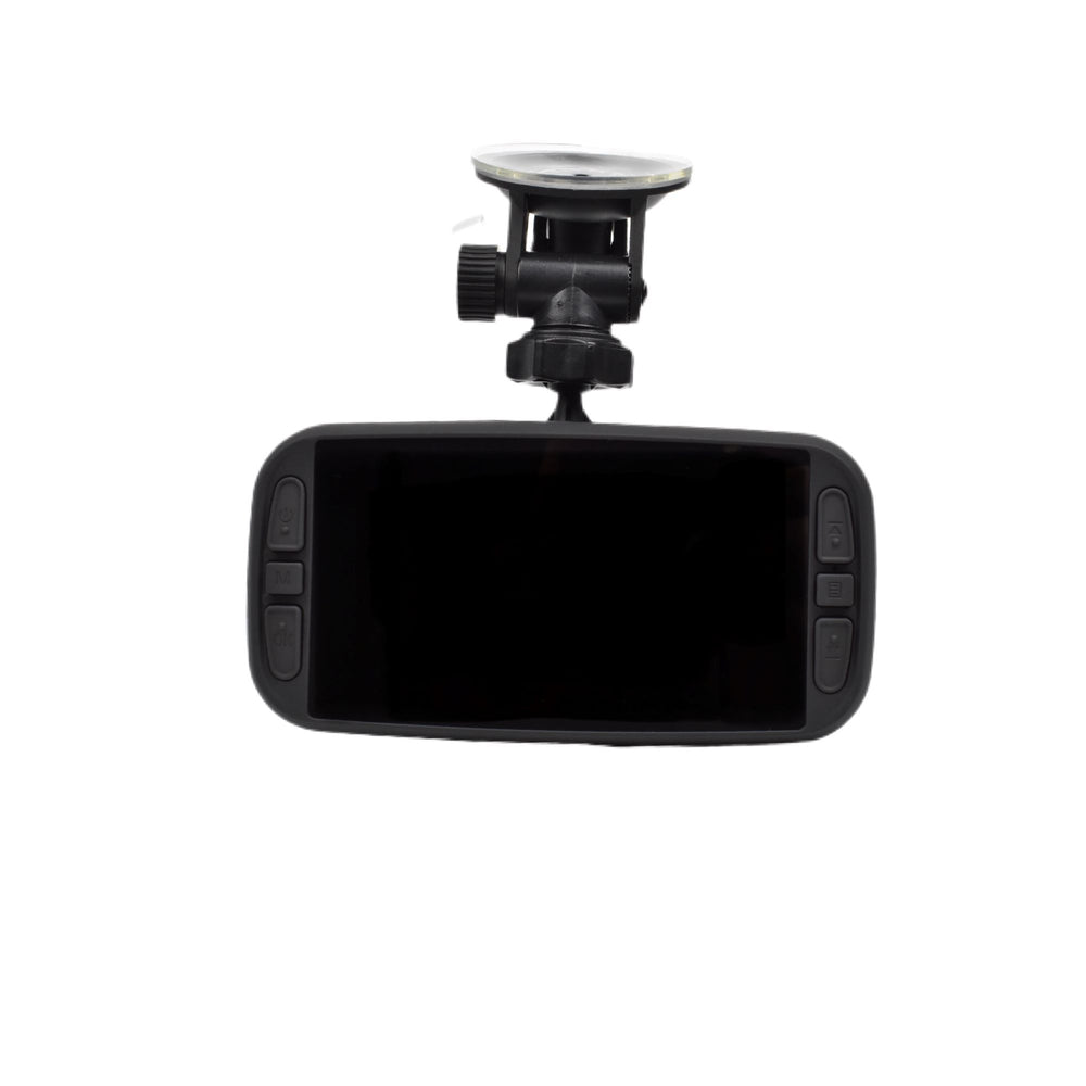 EagleEye Triple Cam 1080P Dashcam, Records 3 Viewpoints, Optional 4th Cam