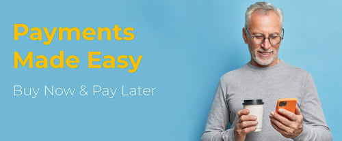 Payments Made Easy