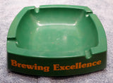 PLASTIC BAR ASHTRAY - MARSTON'S BRITISH BEER
