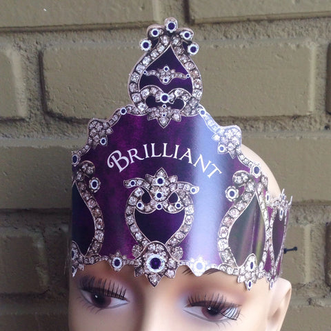 brillant tiara
