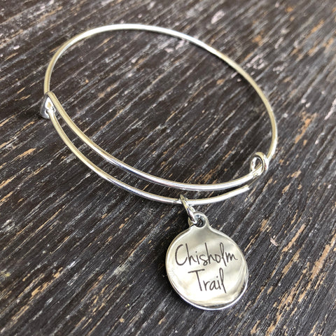 Olathe Middle School Silver Charms & Jewelry
