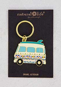 Key Chain - Van Enamel