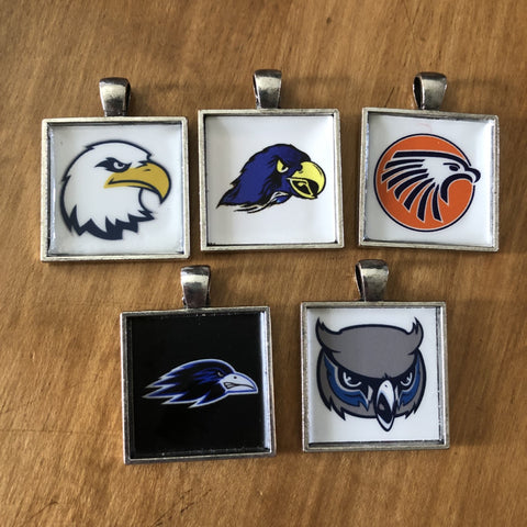 Olathe High School Pendants