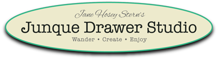 Junque Drawer Studio