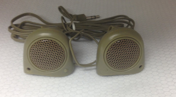 Safe Speakers (Race Approved)